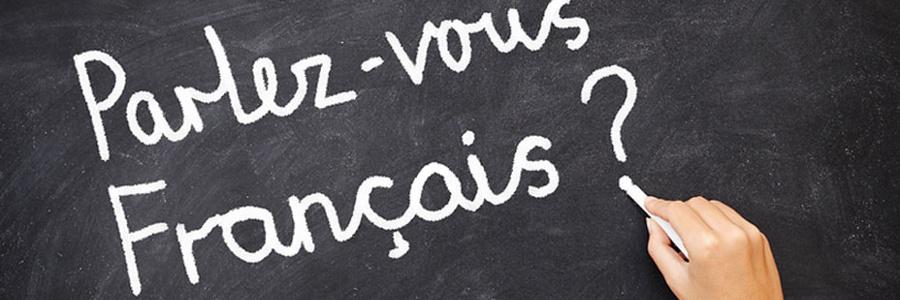 Lekcje francuskiego